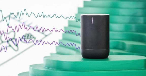 Measured: How the Sonos Move balances performance and durability in a Bluetooth speaker