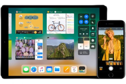 IOS 11.2: Beta 4 is now available for developers