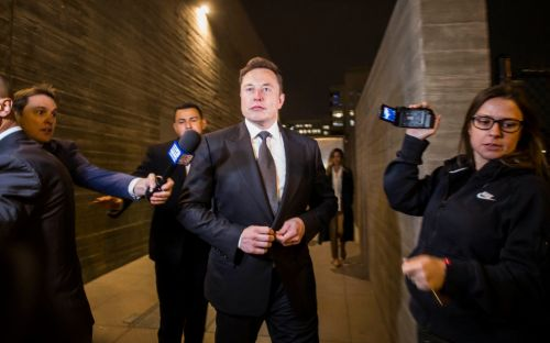 Elon Musk wins defamation lawsuit against British cave expert over 'pedo guy' tweet