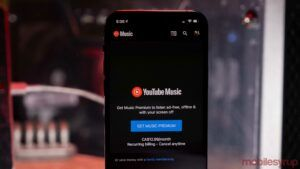 YouTube Music redesign rolling out to some iOS users