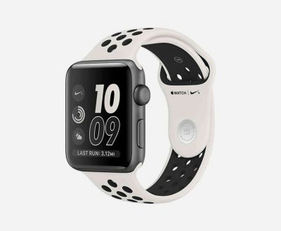 Limited edition Apple Watch NikeLab now available