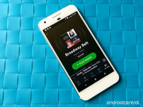 How to use Spotify's radio magic to level up your personal playlists