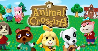 Animal Crossing is still coming to mobile