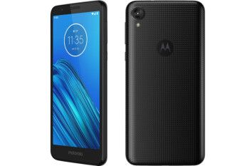 Buy a Motorola Moto E6 for just $25 at Best Buy