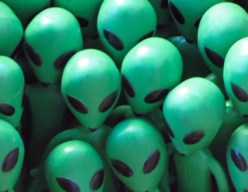 If aliens exist, here's what they most likely look like