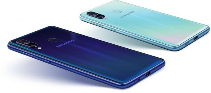 Supposed Galaxy M41 has a gargantuan 6,800mAh battery