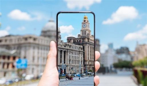OPPO Find X Creative Picture Tour: When Phone Becomes Frame
