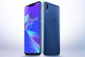 Asus delivers Android 9.0 Pie to another ZenFone smartphone