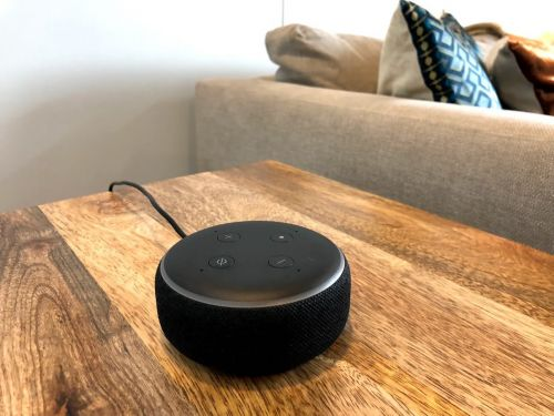 You can get Amazon's newest Echo Dot and 3 months of Amazon Music Unlimited for less than $5 right now - here's how