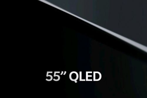 OnePlus TV will feature a 55-inch QLED panel