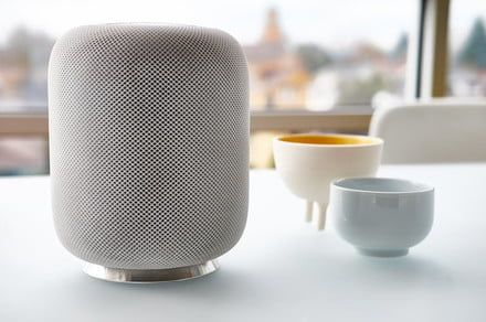 The Apple HomePod gets a whole lot cheaper today at Target