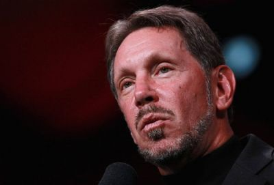 Oracle's Larry Ellison to host Mitch McConnell, other high-powered GOPers for fundraiser