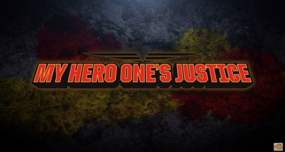 MY HERO ONE'S JUSTICE will smash its way onto consoles and PC on October 26; Endeavor available as a pre-order bonus