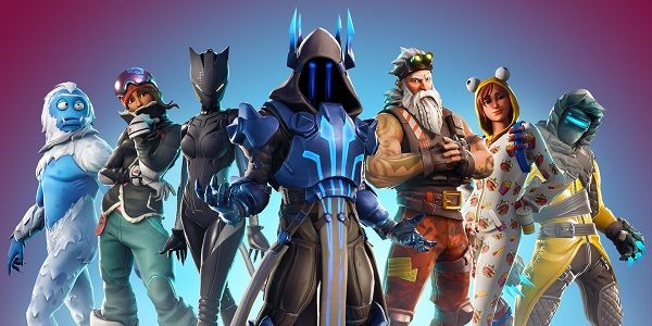 Epic Games Refunds Mom After 11-Year-Old Son Spends $1,200 On Fortnite