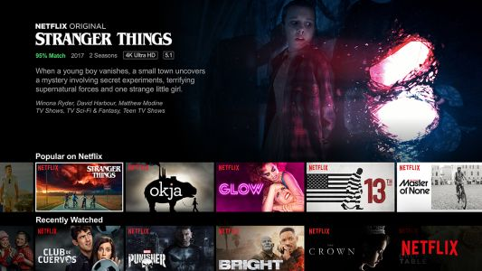 Netflix is testing a desktop pop-out player so you never have to stop watching