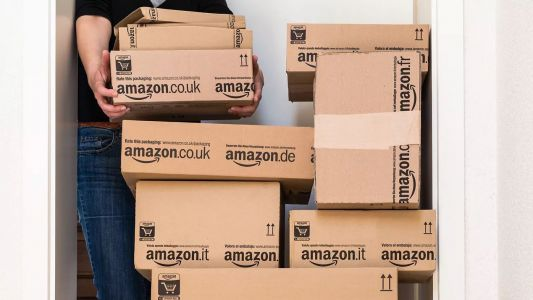 Amazon UK now offers click and collect service from Next high street stores
