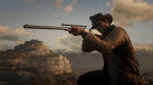 New Red Dead Redemption 2's Gameplay Trailer Revealed; Camp, Activities, And More Detailed