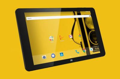 The Kodak Tablet is here - and it's low in both megapixels and price
