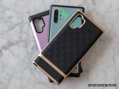 Check out these awesome Note 10 cases from Caseology