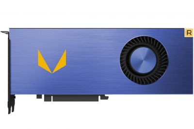 AMD's all-new Vega Frontier Edition graphics card is now available for $999