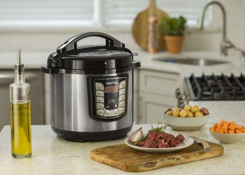 This $65 multicooker has more modes than a $160 Instant Pot