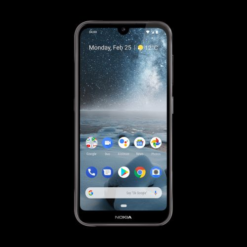 Nokia 4.2 receiving the official Android 10 update now. List of first-wave markets & Changelog