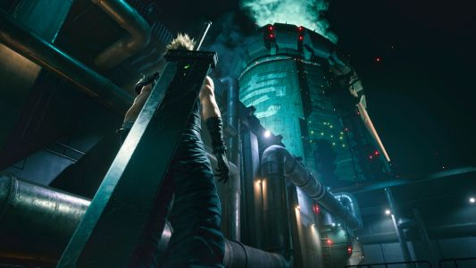 Final Fantasy 7 Remake PS5 upgrade could be in the works, according to this leak