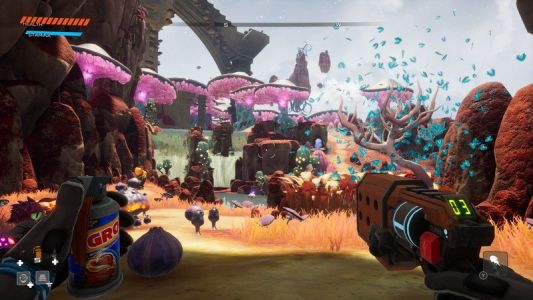 Journey to the Savage Planet launches on Xbox One and PC