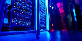 High-Efficiency Discovery Drives Low-Power Computing