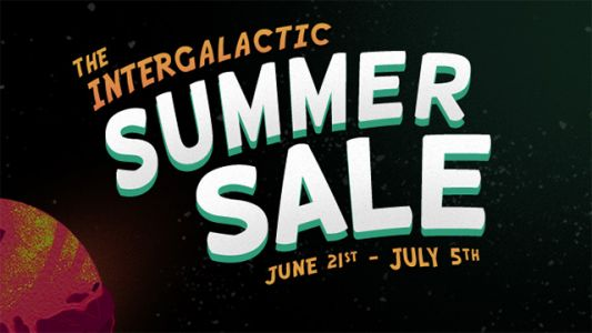 Daily Deals: Steam Summer Sale Plus Extra $5 off Coupon on Top