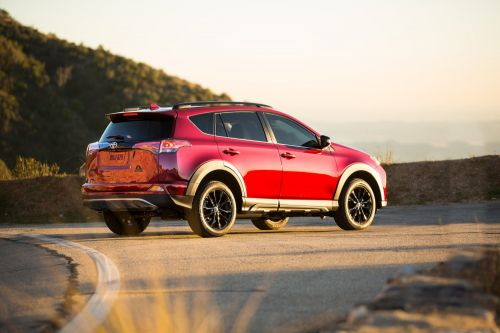 Americans are obsessed with SUVs - these are the ones everyone is buying