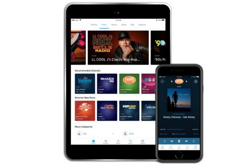 SiriusXM launches new 'essential' streaming plan for only $8