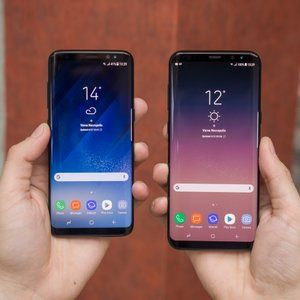 The wait for stable Android Pie for Galaxy S8 and S8+ users is over in Europe
