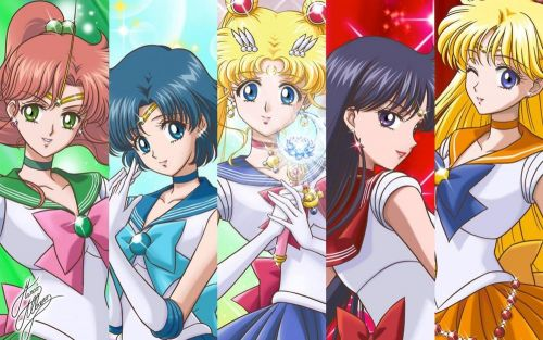 Miss Japan Will Wear a Sailor Moon Costume for Miss Universe Pageant