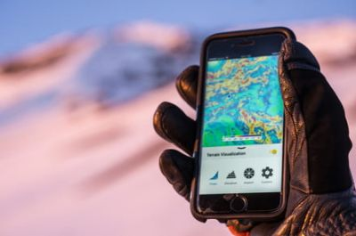 Mountain Hub adds GPS tracking and trip reporting to its app platform