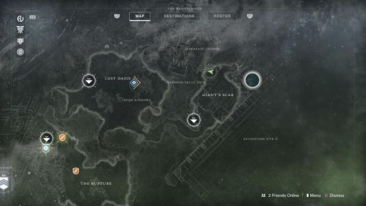 Where Is Xur? Destiny 2 Location And Exotic Weapons Guide
