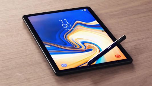 Samsung Galaxy Tab S4 arrives in India to rival the Apple iPad Pro