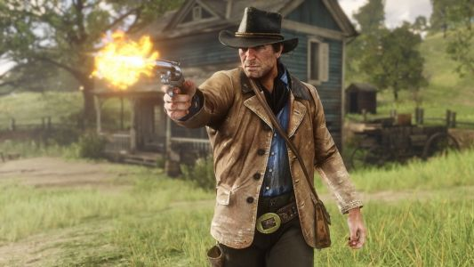 Red Dead Redemption 2 Xbox One Walmart Deal: Save $10, Get $10