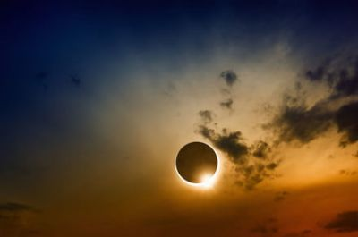 NASA needs your help for the upcoming full solar eclipse in the U.S