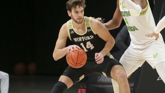 Furman vs Wofford Basketball Live Stream: Watch Online