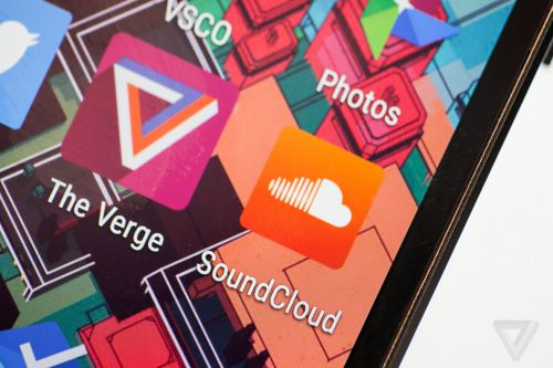 SoundCloud now helps artists self-distribute music to Spotify and other streaming platforms