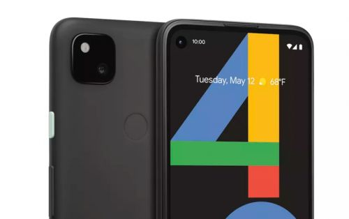 Google Pixel 4a, Pixel 4a 5G and Pixel 5 5G announced