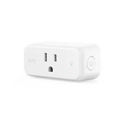 Eufy's $17 mini smart plug is perfect for a smart home beginner or expert