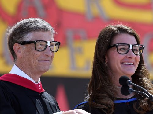 6 of the smartest pieces of advice Bill Gates has given students over the years