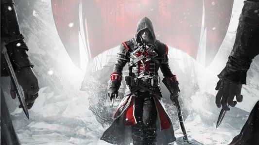 Assassin's Creed Rogue Remastered review: A forgotten gem reborn