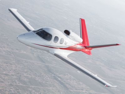 This is the cheapest private jet in the world - and it's a true game-changer