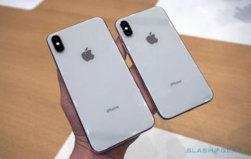 IPhone XS, XS Max reported to have poor cell reception