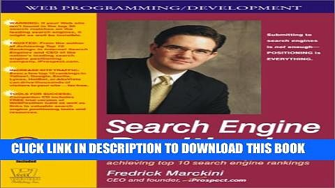 Search Engine Positioning with CDROM Full Colection