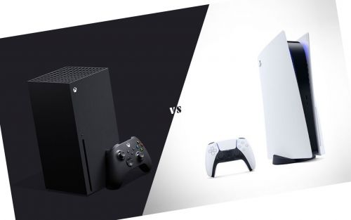 Xbox Series X in stock at GameStop, PS5 restock imminent