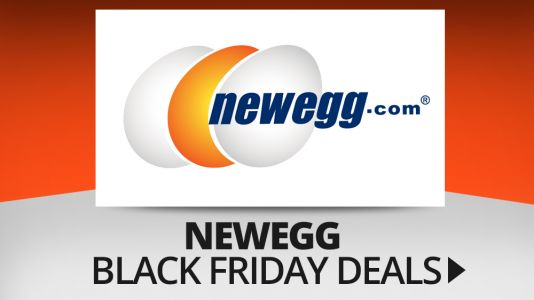 The best Newegg Black Friday deals 2017